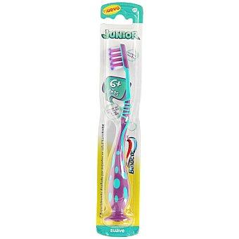 Binaca Cepillo dental junior Blíster 1 u