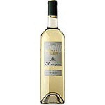 Montespina Vino blanco verdejo D.O. Rueda Botella 75 cl