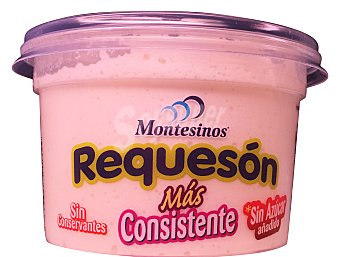 Montesinos Requesón Tarrina de 200 g