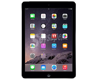 iPAD AIR 2 GRIS ESPACIAL Tablet 9,7