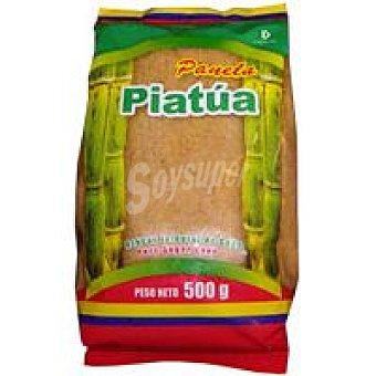 PIATUA Panela granulada Paquete 500 g
