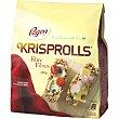 Panecillos suecos de cereales y fibra paquete 225 g Krisprolls