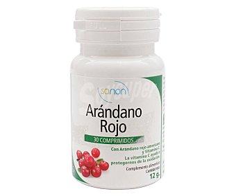 Sanon Complemento alimenticio que ayuda a protegernos de la oxidación 30 uds