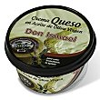 Crema queso en aceite de oliva virgen 125 G 125 g Don ismael