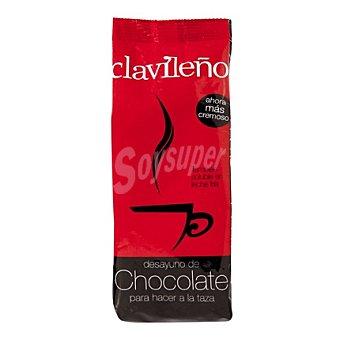 Clavileño Chocolate en polvo soluble clavileño 400 g