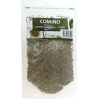 Hipercor Comino en grano Estuche 80 g