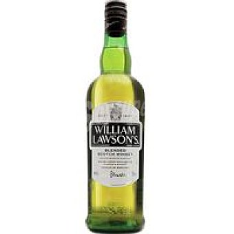 WILLIAM LAWSON Whisky 13 años 0.7L