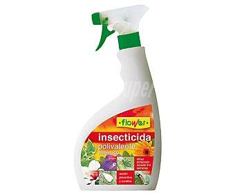 Flower Insecticida polivalente ECO pulverizador de 750 ml, flower.
