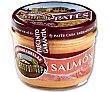 Paté de salmón Tarro 125 g Casa Tarradellas