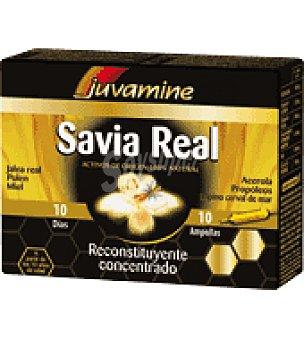 Juvamine Savia real 180 g