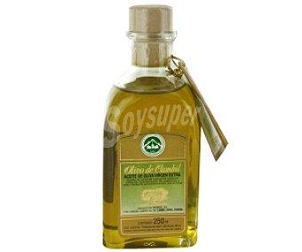 OLIVO DE CAMBIL Aceite de oliva Virgen Extra 250 Mililitros
