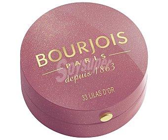 Bourjois Paris Colorete tono 033 Lilas dór Depius 1863 depuis 1863