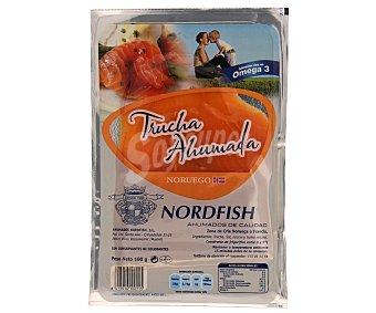 Nordfish Trucha ahumada 100 g