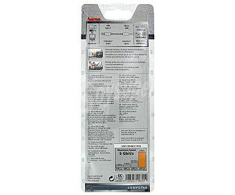 RAPOO Cable PC SS USB 3.0 de tipo Micro A a USB de tipo A 1,8m rapoo 1,8m