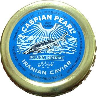 Caspian Pearl Caviar irani Tarro 30 g