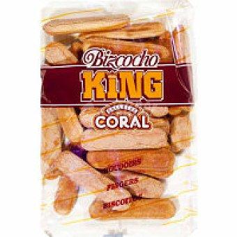 Coral Bizcocho Paquete 300 g