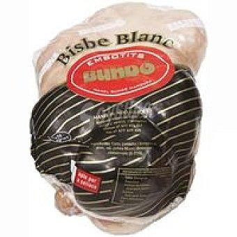 BUNDO Bisbe blanco 350 g