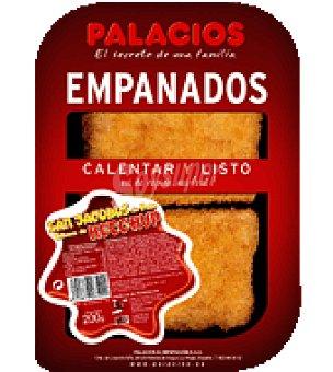 Palacios San Jacobo pollo con ketchup 200 g