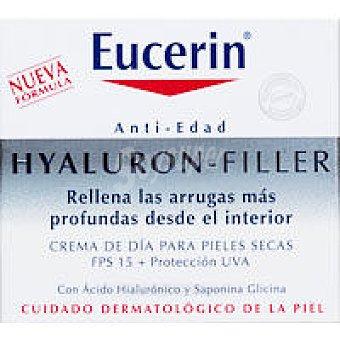 Eucerin Hyaluron Filler Día Tarro 50 ml