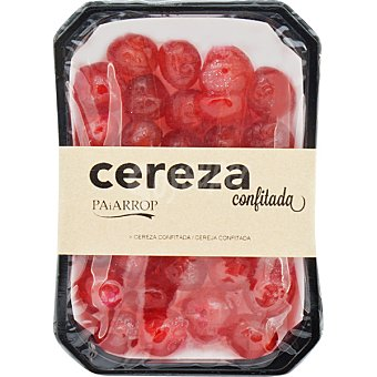 PAIARROP Cereza confitada Estuche 200 g