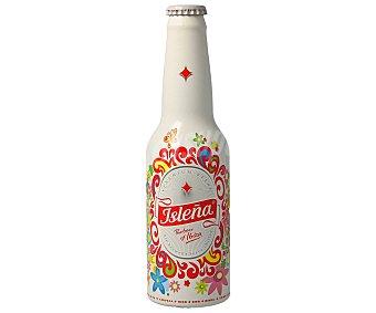 Isleña Cerveza Botella de 33 centilitros