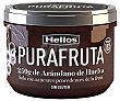 Fruta para untar de arándano de Huelva purafruta 250 g Helios