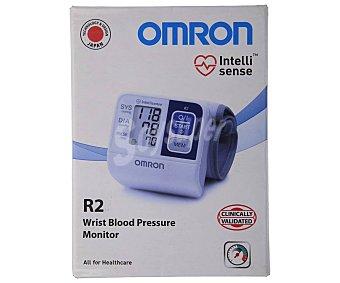 OMRON R2 Monitor para medir la tensión arterial R2.