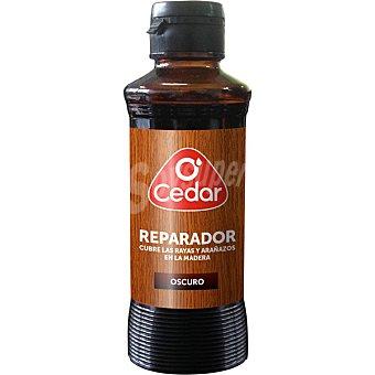 O'Cedar Limpia muebles reparador oscuro Frasco 100 ml
