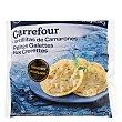 Tortillitas de Camarón 400 g Carrefour
