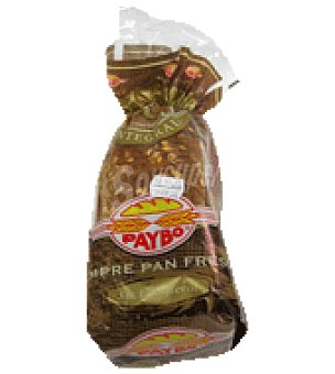 Paybo Pan integral 7 cereales 350 g