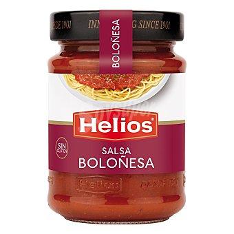 Helios Salsa boloñesa Frasco 314 g