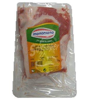 Montesano Costilla salada Bandeja de 400.0 g.