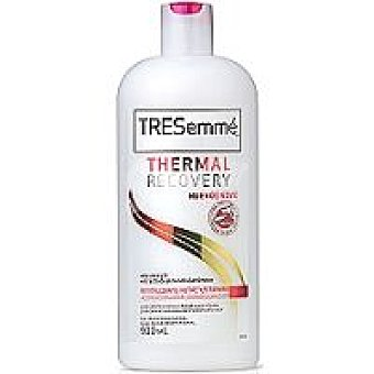 Tresemmé Acondicionador Thermal Recovery Bote 750 ml