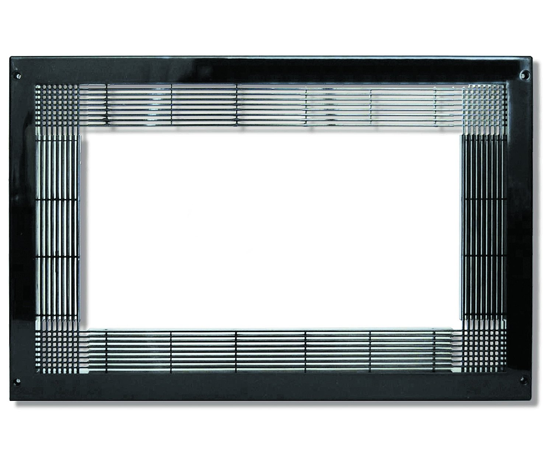 Marco microondas Universal marco para microondas color acero ...
