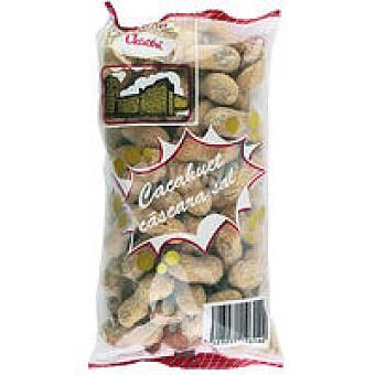 Chacon Cacahuetes con sal Bolsa 250 g