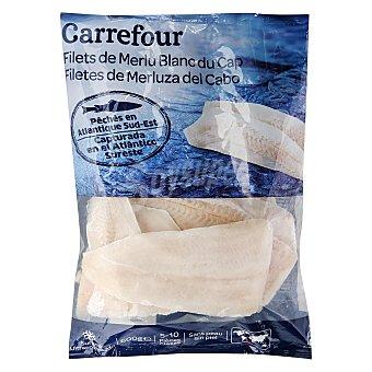 Carrefour Filete de Merluza del Cabo 600 g