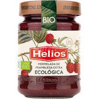 Helios Mermelada de frambuesa ecológica Frasco 250 g