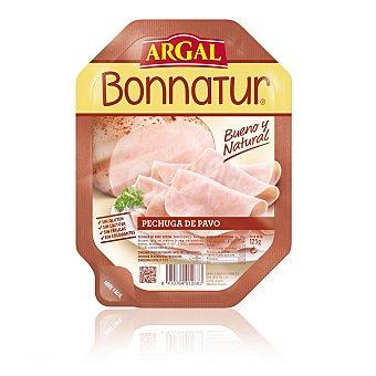 Bonnatur Argal Pechuga de pavo en lonchas 125 g
