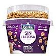 Yogur natural con muesli, sin lactosa y sin azúcares añadidos 175 g Kaiku