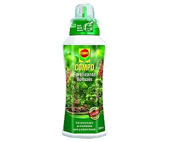 Compo Fertilizante especial para todo tipo de bonsais 0.5 litros