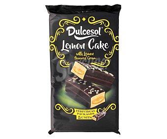 Dulcesol Bizcochos lemon cake 225 g