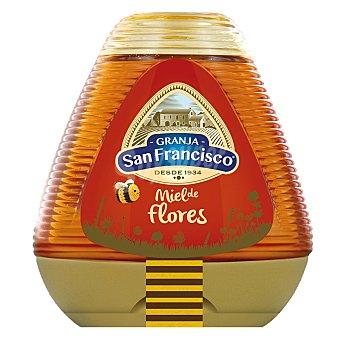 Granja San Francisco Miel de flores 250 g