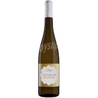 DO Navarra OLIMPIA Vino Blanco Garnacha Blanca Botella 75 cl