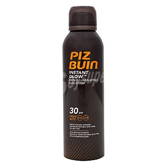 Piz buin Loción Instant Glow skin Illuminating 150 ml 150 ml