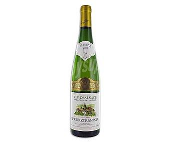 Margaux Vino blanco de Francia pierre chanau gewurztraminer Botella de 75 cl