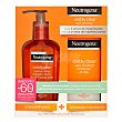 Hidratante + limpiador diario pack de 2 unidades 250 ml Neutrogena