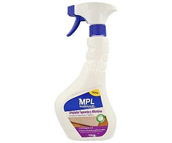 MPL Limpiador de tapicerías y alfombras 500 ml