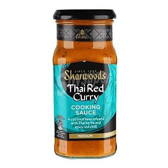 Sharwood's Salsa curry roja thailandesa 415 g