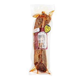 Hidisa Chorizo cular cruzado 1/3 350.0 g.