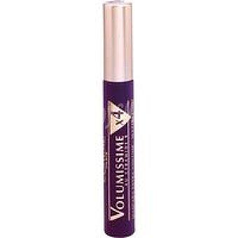 L'Oréal Máscara Volumen X4 Noir Pack 1 unid